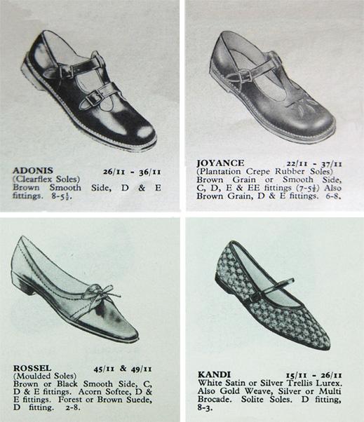 Aerosole Sandals: Clarks Joyance Sandals